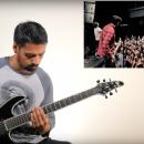 Silverstein Sacrifce guitar cover